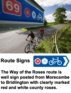 route-signs-way-of-the-roses-coast-to-coast-cycle-route-from-morecambe-to-bridlington