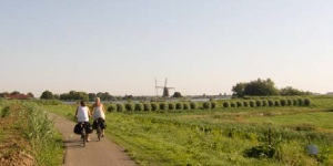 LeidenLakesCycleRoute